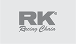 Logo Rk Racing Chain
